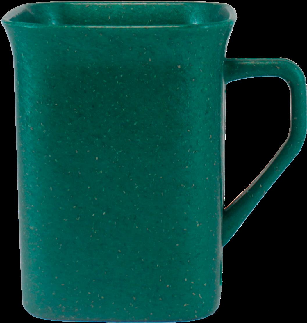 Imagem de Caneca Quadrada Green Colors 250ml